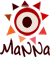 Manna Egyesület Logo